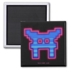 Ready Player One | High Score Leaderboard Magnet
