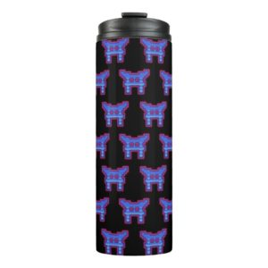 Ready Player One | High Score Leaderboard Thermal Tumbler