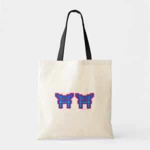 Ready Player One   High Score Leaderboard Tote Bag