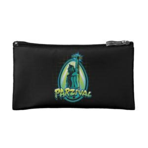 Ready Player One | Parzival With Key Cosmetic Bag