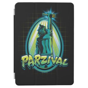 Ready Player One | Parzival With Key iPad Air Cover