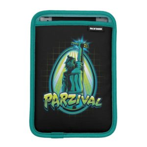 Ready Player One | Parzival With Key iPad Mini Sleeve