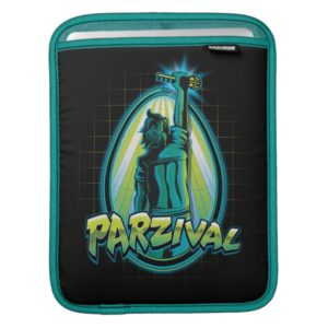 Ready Player One | Parzival With Key iPad Sleeve