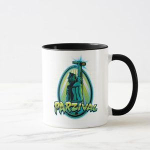 Ready Player One | Parzival With Key Mug