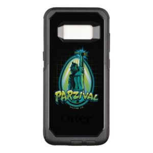 Ready Player One | Parzival With Key OtterBox Commuter Samsung Galaxy S8 Case