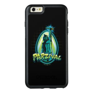 Ready Player One | Parzival With Key OtterBox iPhone Case