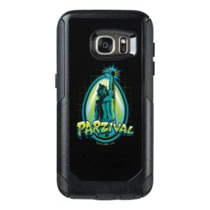 Ready Player One | Parzival With Key OtterBox Samsung Galaxy S7 Case