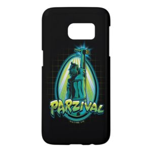 Ready Player One | Parzival With Key Samsung Galaxy S7 Case