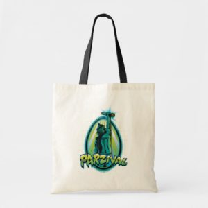 Ready Player One   Parzival With Key Tote Bag