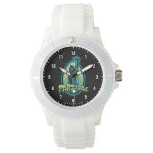 Ready Player One | Parzival With Key Wrist Watch