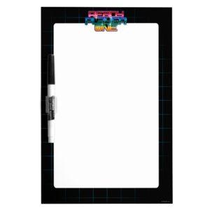 Ready Player One   Rainbow Logo Dry-Erase Board