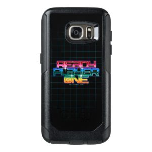 Ready Player One | Rainbow Logo OtterBox Samsung Galaxy S7 Case