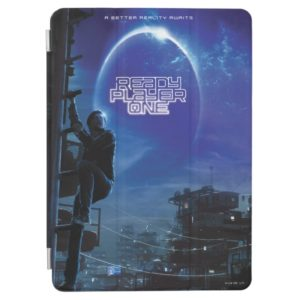 Ready Player One | Theatrical Art iPad Air Cover