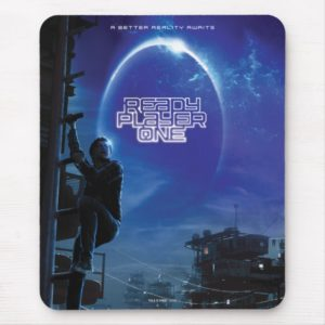 Ready Player One | Theatrical Art Mouse Pad