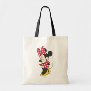 Red Minnie | Cute Tote Bag