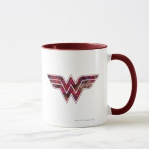 Red Rose WW Mug