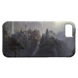 Rivendell Case-Mate iPhone Case