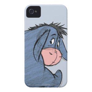 Sketch Eeyore 1 Case-Mate iPhone Case