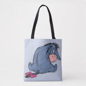 Sketch Eeyore 1 Tote Bag