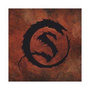 SMAUG™ Logo Canvas Print