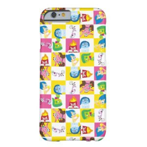 So Many Emotions Pattern Case-Mate iPhone Case