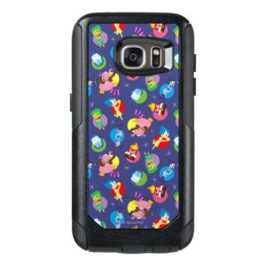So Many Feelings Pattern OtterBox Samsung Galaxy S7 Case