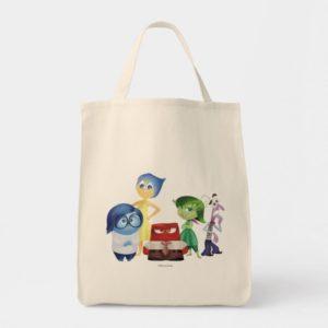 So Many Feelings Tote Bag