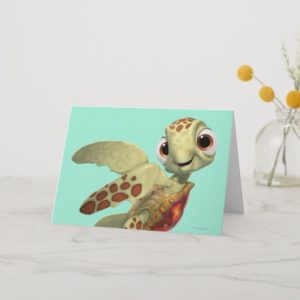 Squirt 2 card