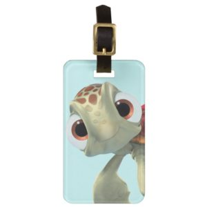 Squirt 3 luggage tag