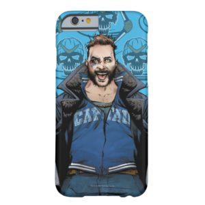 Suicide Squad   Boomerang Comic Book Art Case-Mate iPhone Case