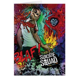 Suicide Squad | Diablo Character Graffiti
