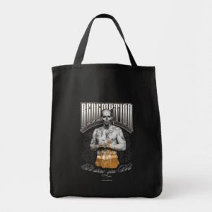 "Suicide Squad | El Diablo ""Redemption"" Tattoo Tote Bag"