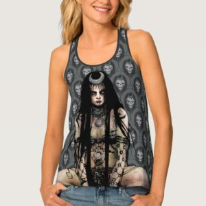 Suicide Squad | Enchantress Tank Top