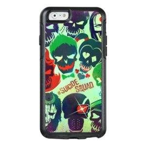 Suicide Squad   Group Toss OtterBox iPhone Case