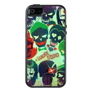 Suicide Squad | Group Toss OtterBox iPhone Case