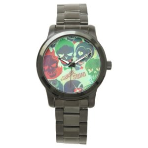 Suicide Squad | Group Toss Wristwatch