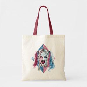 Suicide Squad | Harley Laugh Tote Bag