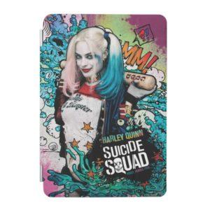 Suicide Squad | Harley Quinn Character Graffiti iPad Mini Cover