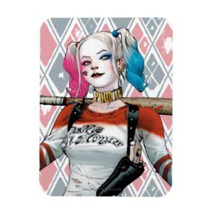 Suicide Squad | Harley Quinn Magnet