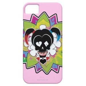 Suicide Squad | Harley Quinn Skull Tattoo Art Case-Mate iPhone Case