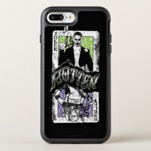 Suicide Squad | Joker & Harley Rotten OtterBox iPhone Case