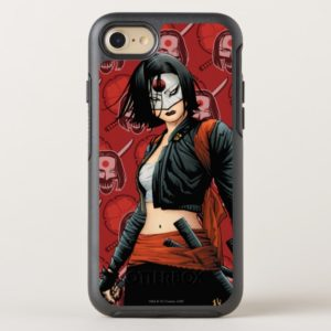 Suicide Squad | Katana Comic Book Art OtterBox iPhone Case