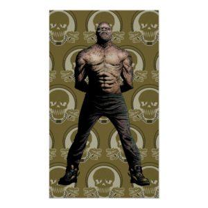 Suicide Squad   Killer Croc Comic Book Art Poster