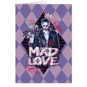 Suicide Squad | Mad Love