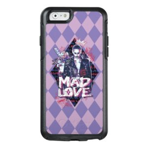Suicide Squad | Mad Love OtterBox iPhone Case