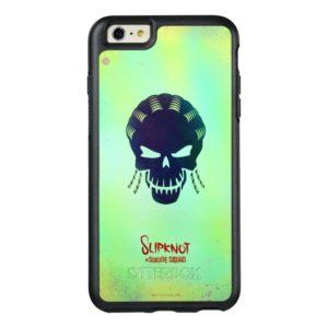 Suicide Squad   Slipknot Head Icon OtterBox iPhone Case