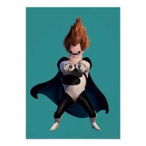 Syndrome 2 poster