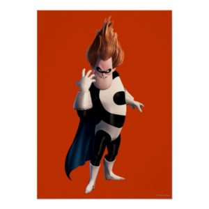 Syndrome Poster