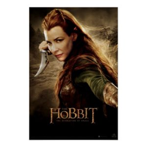 TAURIEL™ Character Poster 1