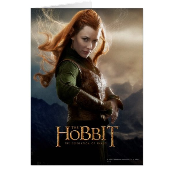 TAURIEL™ Character Poster 2